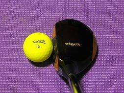 Bridgestone Eagle Super Model Golf Driver 4 Left Handed