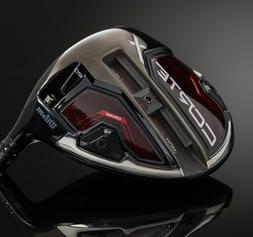 Wilson Staff Golf Winning Cortex Driver Chose Loft Flex & De