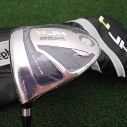 Tour Edge Hot Launch 4 HL4 OFFSET OS Driver-Choose your Hand