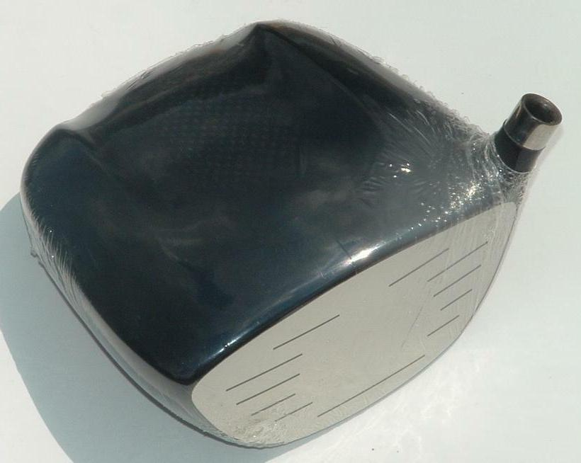 new left handed 10 5 driver head