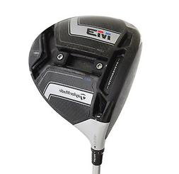 TaylorMade M3 Driver, LEFT Handed, 9.5 Degrees, Blue Even Fl
