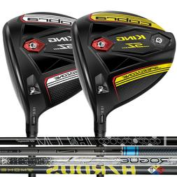 NEW 2020 COBRA SPEEDZONE DRIVER - Choose Your Color, Shaft,