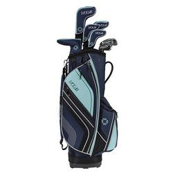 NEW Lady Cleveland 2019 Bloom Complete Golf Club Set Include