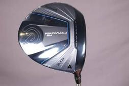 NEW Cleveland Launcher HB Driver 10.5° Senior Left-Handed G