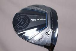 NEW Cleveland Launcher HB Driver 10.5° Stiff Left-Handed Gr