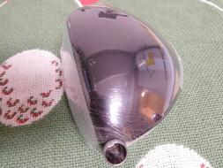 New   TaylorMade SLDR 460 Driver Head / Head Only !