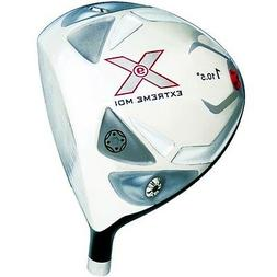 NEW LH LEFT HANDED X9 MENS HAND DRIVER 3 5 FAIRWAY WOOD GOLF